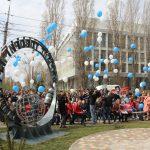 Всероссийский фестиваль русского языка на Волге «Космос говорит по-русски!»