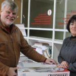 Мощный моющий пылесос для Волгоградского онкологического диспансера