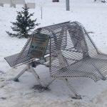 Компания «ИТГАЗ» подарила Скверу именную скамейку