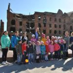 Фонд «Манифест» организовал экскурсию для воспитанников детсада