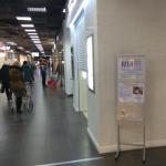 Посетители ВТЦ могут внести свою лепту в благотворительность