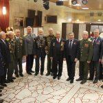 Фонд «Манифест» принял участие в мероприятиях с участием ветеранов из Подмосковья