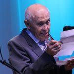 Фонд «Манифест» поздравил писателя Бориса Екимова с юбилеем