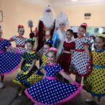 Благотворительный концерт для детей c ограниченными возможностями