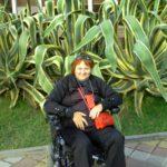 Помощь инвалиду-колясочнику Наталье Вязковой