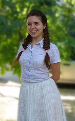 Клаус Татьяна — специалист