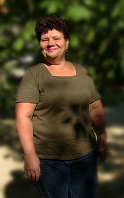 Илюкова Татьяна Михайловна — главный бухгалтер