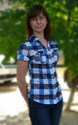 Гуржиева Маргарита — специалист